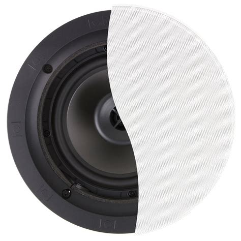 klipsch in ceiling speakers klipsch cdt 2650 c ii in ceiling speaker 1014139 b h photo