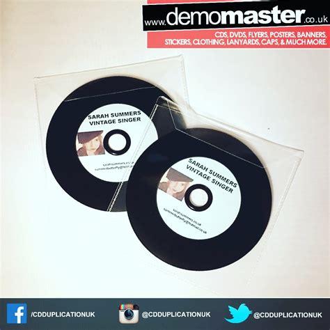 printing vinyl uk printed vinyl look cds with your artwork demomaster cd