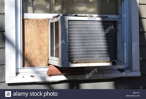 Window Air Conditioner Stock Photos Amp Window Air