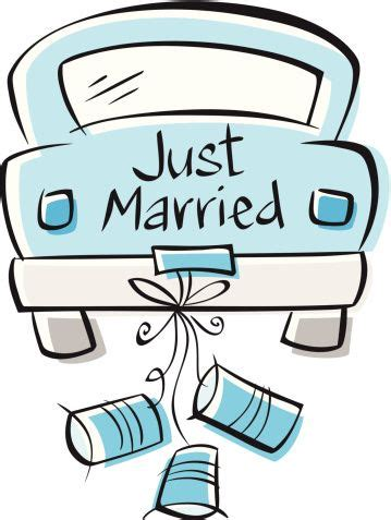 Just Married Auto Basteln Vorlage by Pin Carole Castillo Auf Digitals Ribba