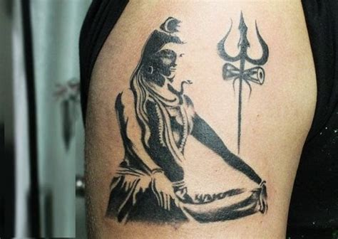 shivji tattoo designs shiva designs ideas and meaning tattoos for you