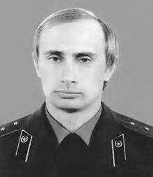 pics photos young vladimir putin pictures