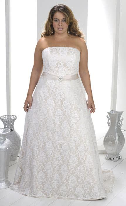 fotos de vestidos de novia xl fotos de vestidos de novia para gorditas