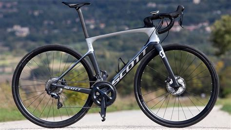 test scott foil  disc youtube