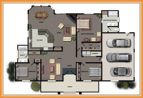 cool floor plan cool house floor plans