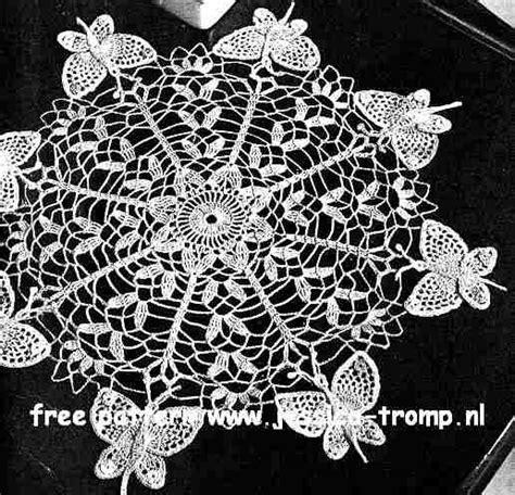 vintage elegant pattern vintage crochet lace patterns free crochet and knit
