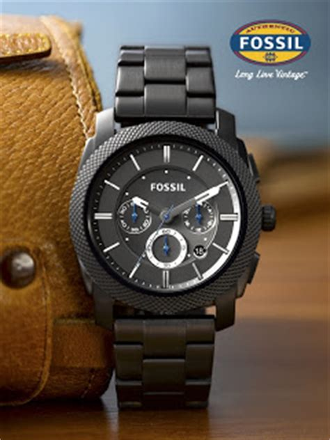 Fs4552 By Fossil fossil fs4552 s chronograph