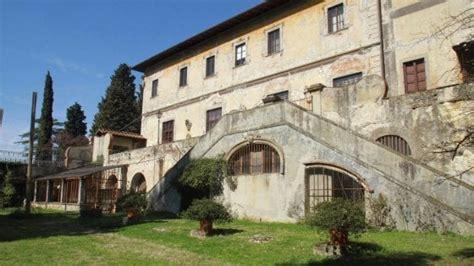 All Asta Firenze by Firenze Villa Di Rusciano All Asta Per 4 6 Milioni