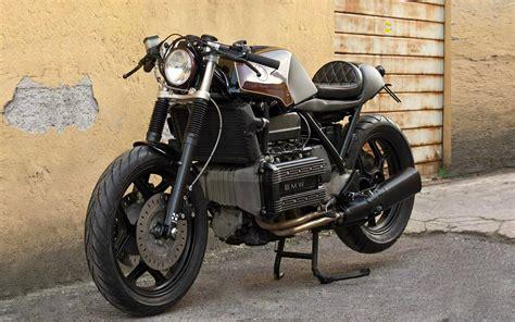 Motorrad K 100 by Bmw K100 Cafe Motorrad Fotos Motorrad Bilder