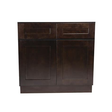 pre assembled kitchen cabinets home depot design house brookings fully assembled 36x34 5x24 in