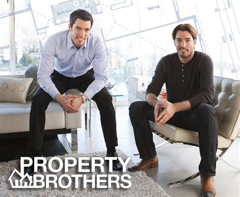 be on property brothers property brothers edith fred