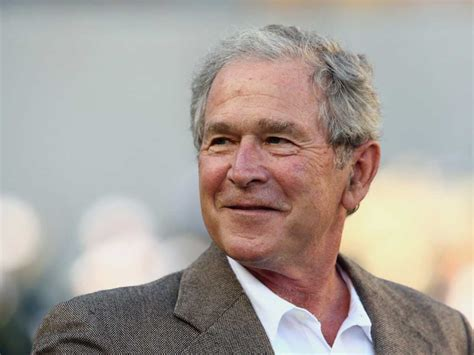 george bush george w bush named of the year business insider