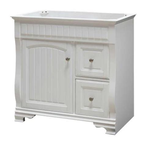 pegasus 36 in vanity cabinet only in white f11 ae 017
