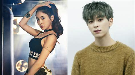 The Miracle Season 2 Kdrama Sonamoo S Nahyun And Boyfriend S Donghyun Cast In Web Drama Soompi