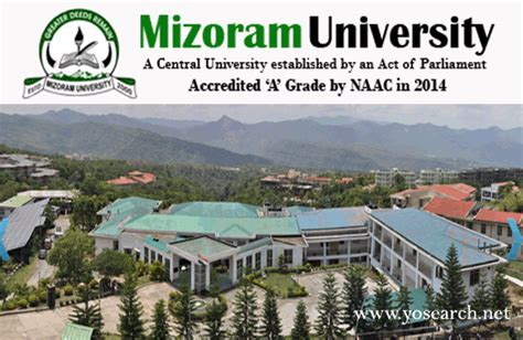 Entrance For Integrated Mba by Of Mizoram Integrated Mba Admission 2016