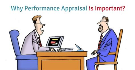 Why Executive Mba Is Important by Why Performance Appraisal Is Important In An Organisation