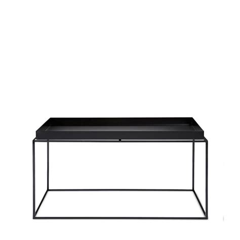 side coffee table with tray contemporary solid wood