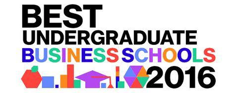 Best Mba Programs Right Out Of Undergrad by 2016 Us Undergraduate Business School Rankings Pdf