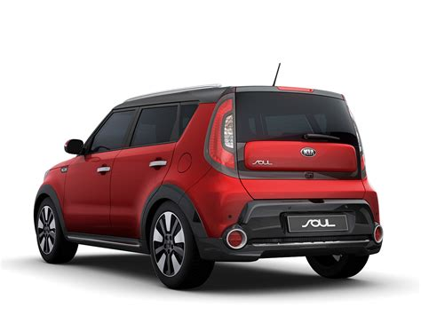Kia Soul Suv by 2014 Kia Soul Suv Styling Pack Photo Gallery Autoblog