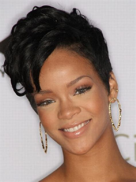 homecoming hairstyles for short black hair prom hairstyles for short hair black girls top fashion
