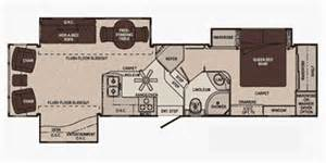 Carriage 5th Wheel Floor Plans Wantfacts Com Recreationalvehicle 2012 Carriage