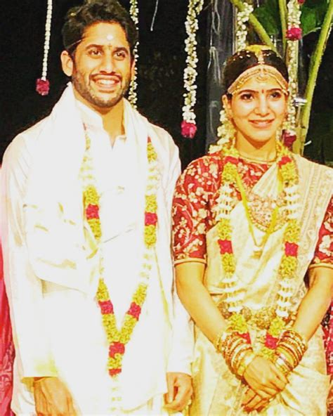 New Marriage Photos by Picture 1256898 Naga Chaitanya Marriage Photos