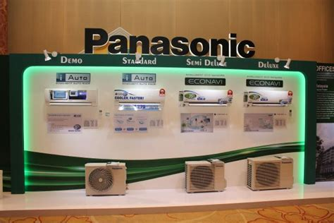 Ac Panasonic Eco panasonic introduces a better a better world