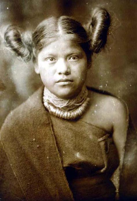hairstyle for hopi indian girls princess leia hopi girl society x