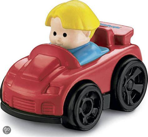 Little People Wheelies Stand N Play Rampway by Bol Com Fisher Price Little People Autospeelbaan Mattel