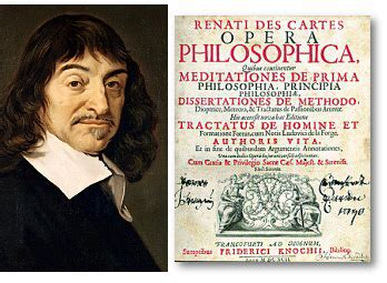 i think therefore i play books squashed philosophers descartes discourse on method