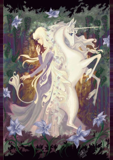 the last unicorn the last unicorn images unicorn wallpaper and background
