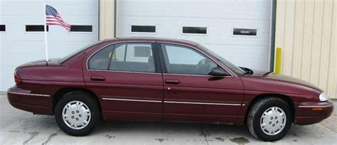 how cars work for dummies 1997 chevrolet lumina head up display 1997 chevrolet lumina information and photos momentcar