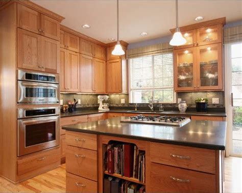327 best images about Kitchens on Pinterest   Islands