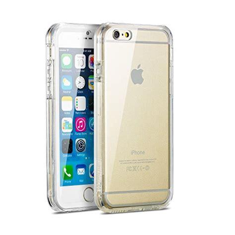 New Trent Alixo 6l Rugged Transparent Iphone 6 Plus 1 new trent nt636tr l alixo 6l rugged clear bumper with