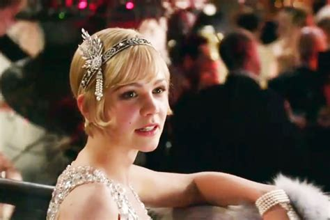 hair cut like daisy in the great gatsby the great gatsby hair accessories how to dress up your
