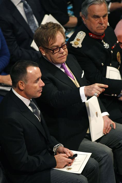 Wedding Song Elton by Elton On The Royal Wedding It S Not The Oscars Nme