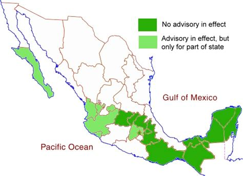 december 2009 geo mexico the geography of mexico crime geo mexico the geography of mexico