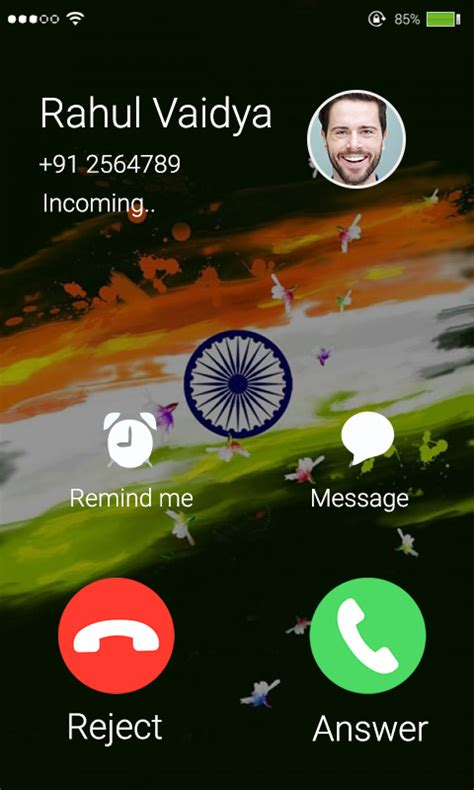 themes for android bollywood i calling screen indian theme android apps on google play