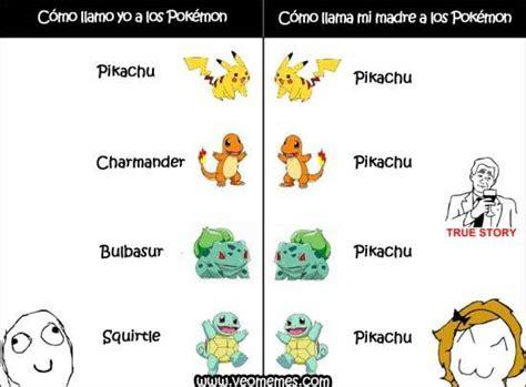 Memes De Pokemon - memes de pokemon xd 1 taringa