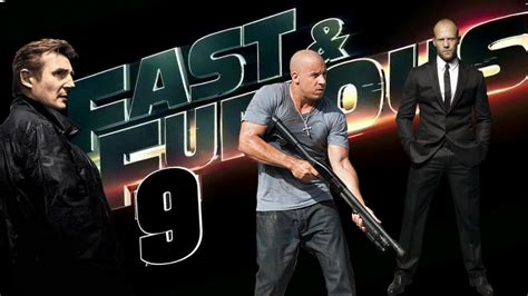 fast and furious 8 launch date fast and furious 9 release date cast trailer latest update