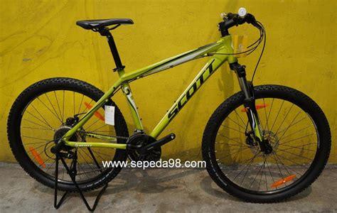 Fd Acera M390 By Ketawa Sepeda aspect 40 2012