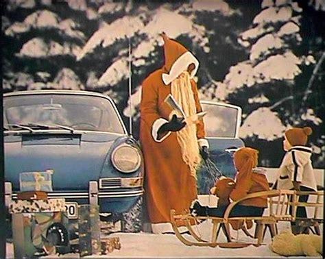 porsche of santa frohe weihnachten elfertreff das 911 porsche forum