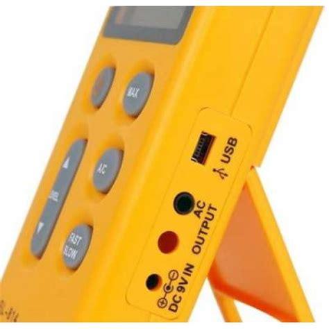 Sound Level Meter Dsm 1357 Ukur Kebisingan Suara Best Seller sound level meter dsm 814 ukur kebisingan suara