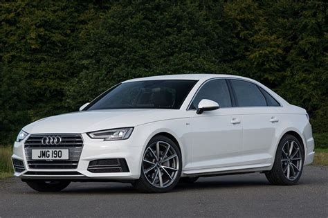 audi a4 2015 audi a4 2015 car review honest