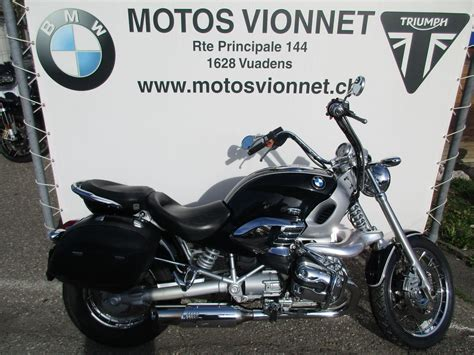 Bmw Motorrad Ersatzteile R 1200 C by Motorrad Occasion Kaufen Bmw R 1200 C Abs Motos Vionnet Sa