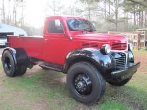 1945 Dodge Truck 1945 Dodge 1 1 2 Ton For Sale Photos Technical