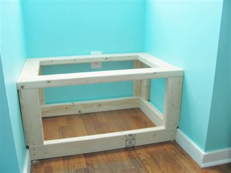bench seats for home plans for a bench seat with storage