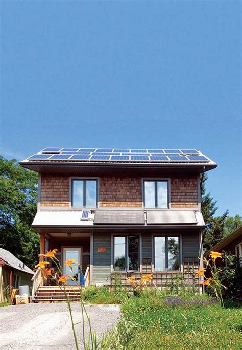 building an affordable house building an affordable sustainable home green homes mother earth news