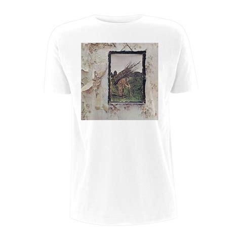 Kaos Led Zeppelin Tshirt Gildan Softstyle Led 12 led zeppelin t shirt iv album cover for only 163 15 87 at merchandisingplaza uk
