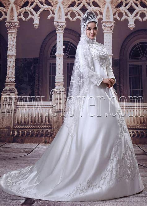 Muslim Wedding Dress,wedding dresses,maternity wedding
